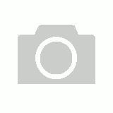 Oval Willow Tray w/Wooden Handle - 38cmL x 28cmW x 11cmH - T/Tone Brown