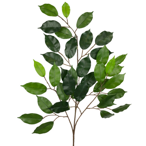 FICUS LEAF SPRAY - 67cm
