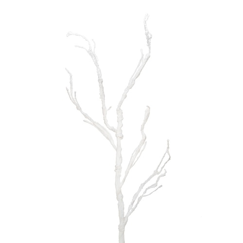 WILLOW BRANCH - 115cm - WHITE