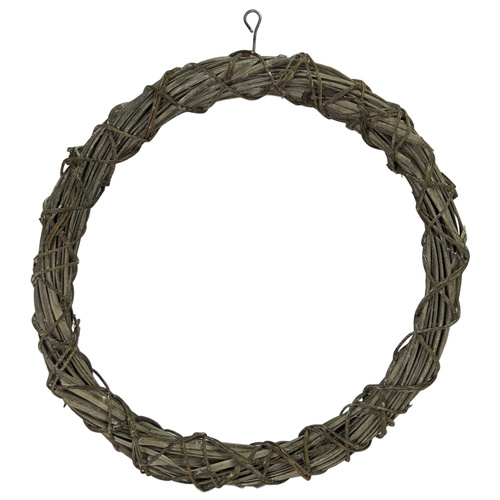 Willow Wreath - 40cmD