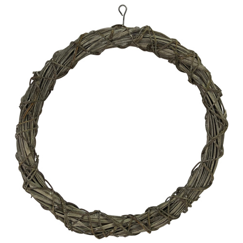Willow Wreath - 50cmD