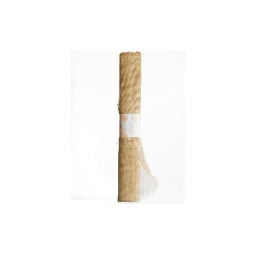 NATURAL PAPER WRAP - 52cm x 4.57mtr - LIGHT BROWN