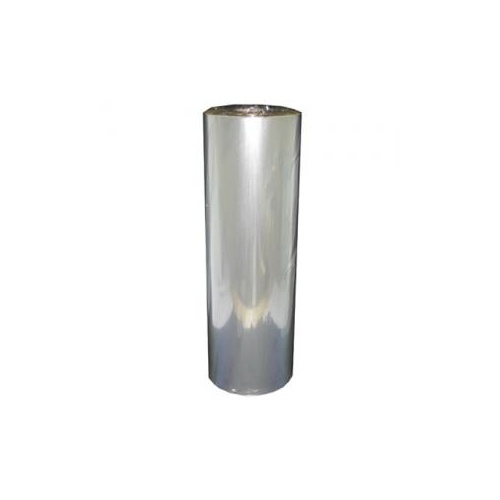 CLEAR POLY ROLL - 37mic - 50cm x 500mtr