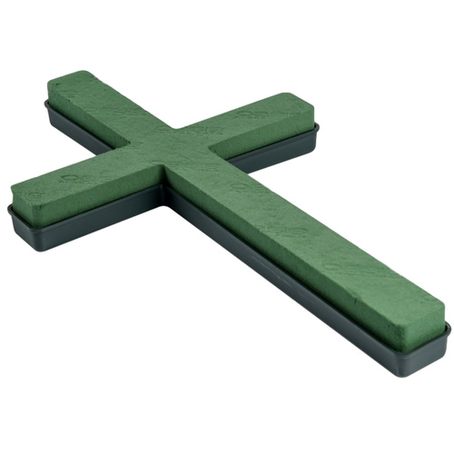 OASIS NAYLOR BASE JUMBO CROSS / EACH - 84 x 38 x 5cm